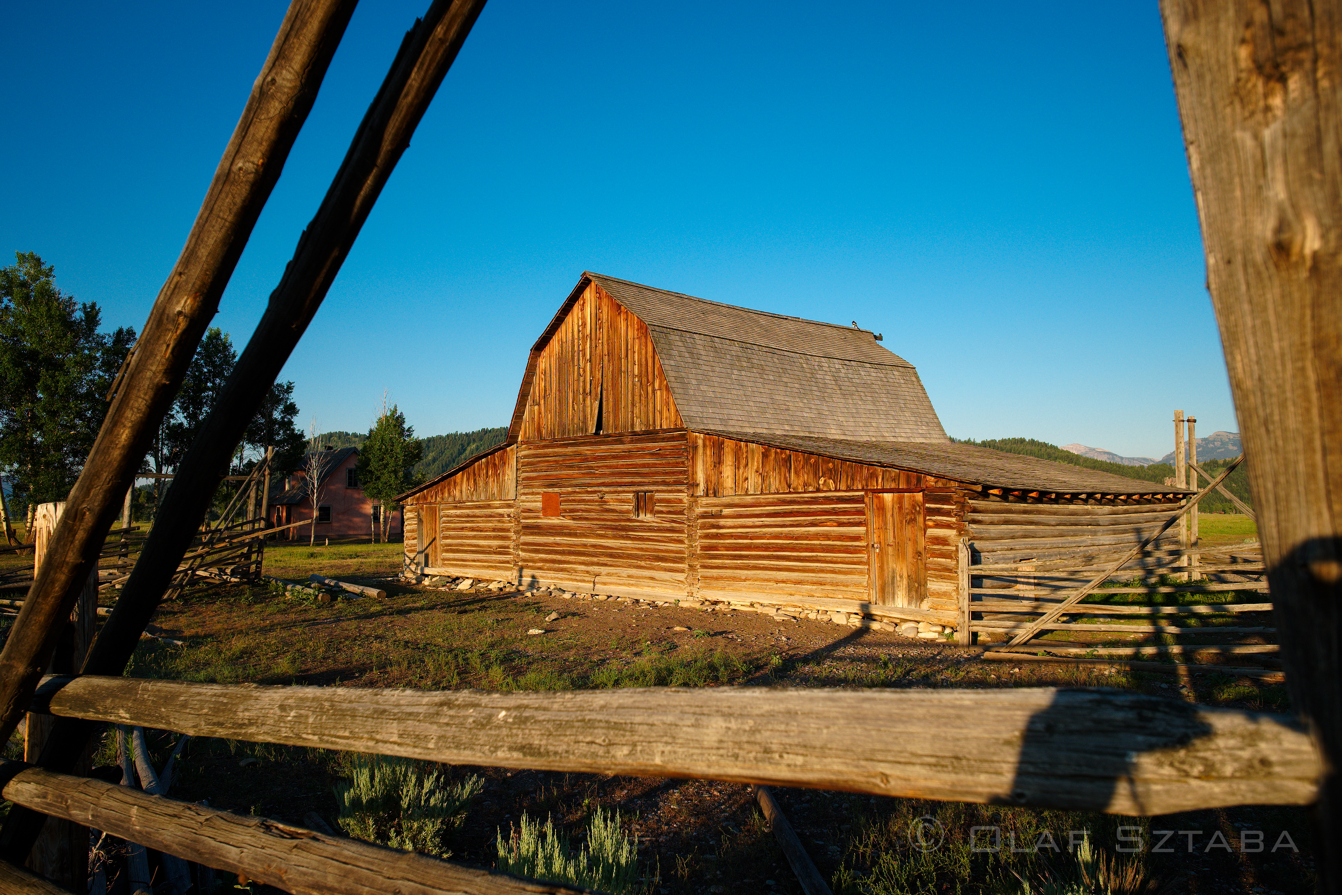 Montana's Ghost Towns with the Fuji X-series